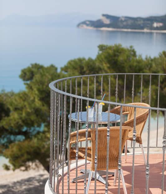 Inviting Modern And Sustainable C House By Studio Arthur: Villa Lucia Tucepi Croatia